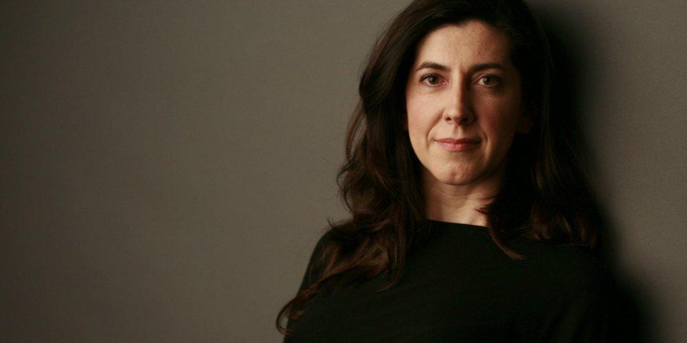 Portrait Diana Faraj