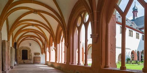 Diana Faraj Schmuck · Ausstellung · schmuckwerk · Kloster Eberbach · Eltville am Rhein